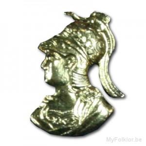 Athena Casquée / Minerve