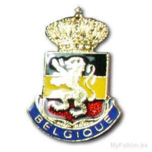 Blason Belgique