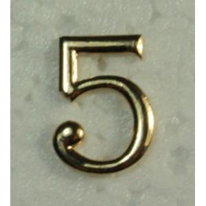 """Chiffre """"5"""""""