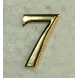 """Chiffre """"7"""""""