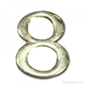 """Chiffre """"8"""""""