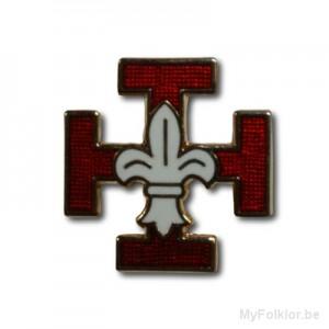 Croix Scoute (Petite)
